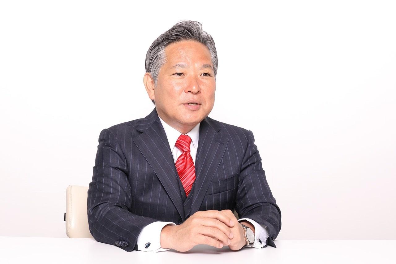 株式会社ウィルグループ代表取締役会⻑ 池⽥良介